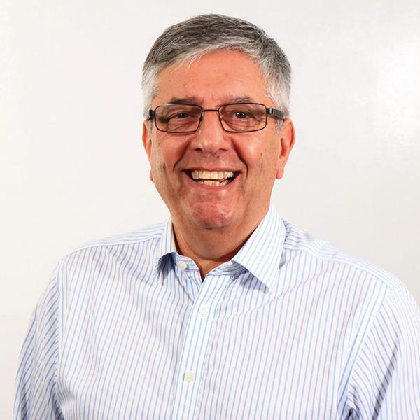 Photo of speaker David Siegler