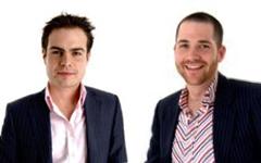 Rob & Mark