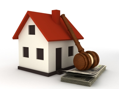 Auctions La Property Tax Salea