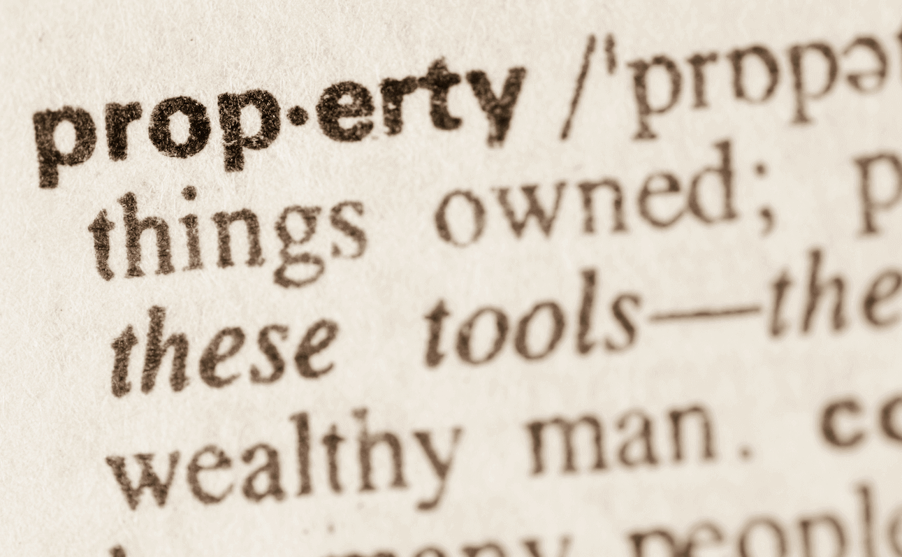 Terminology: The 41 Most Popular Property Terms Used in The UK