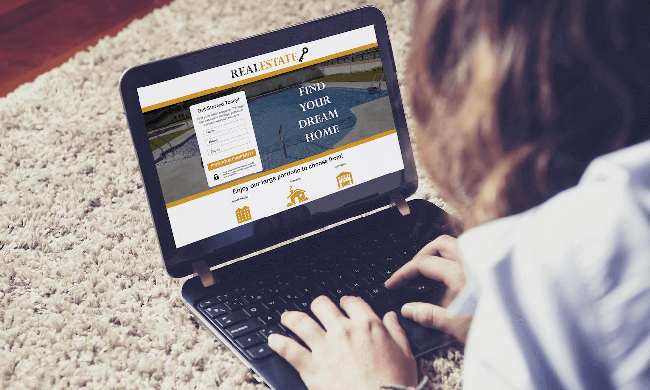 Property Development Websites