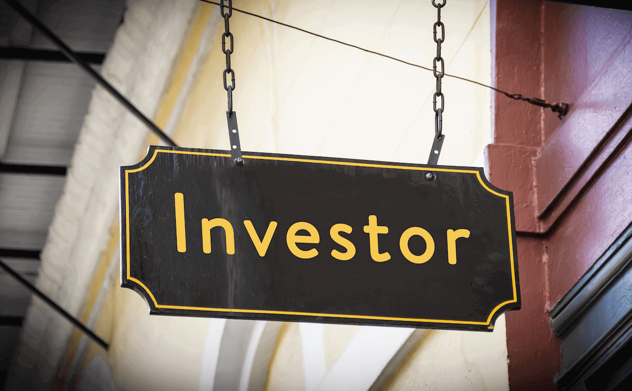 Private Investors - Who They Are & How to Find Them