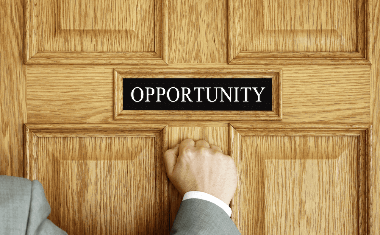 The HUGE unprecedented 'contrarian' opportunity right now