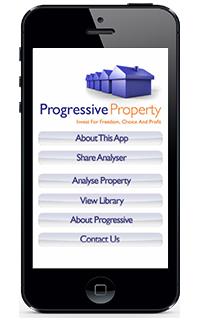 Free Property App