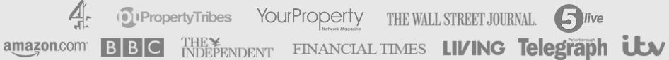 Progressive Property Logos