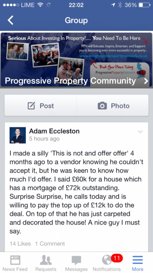 Adam Eccleston