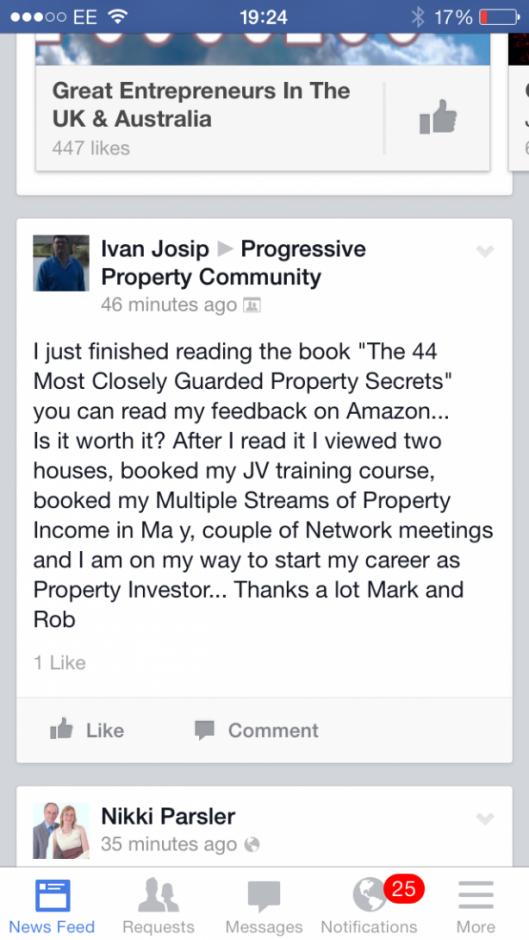 Ivan Gosip FB