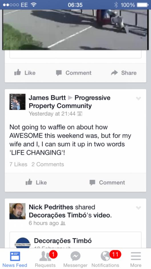 James Burtt