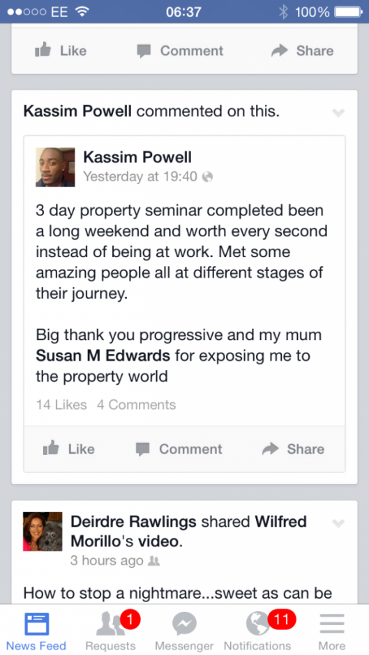 Kassim Powell
