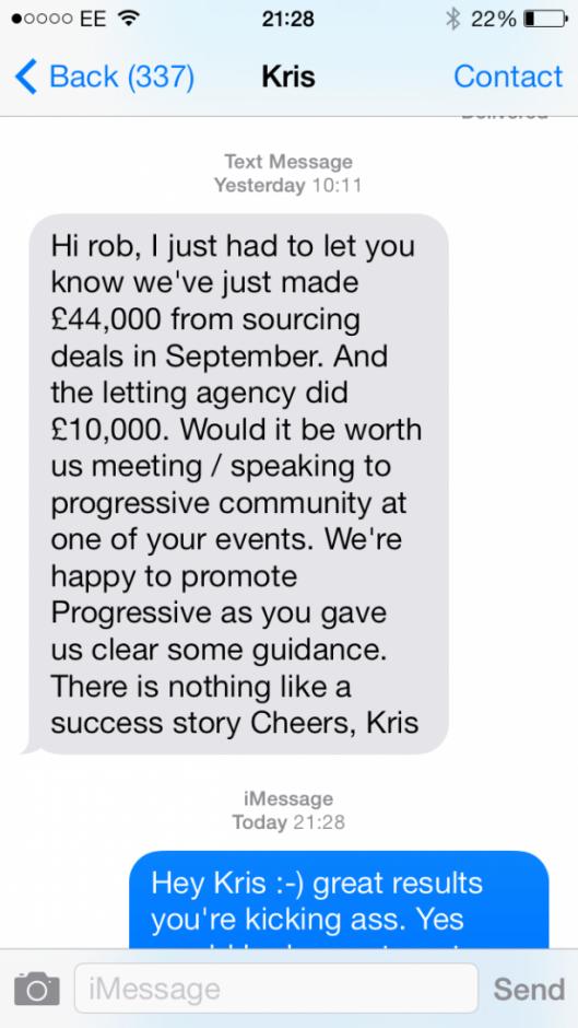 Kris_Deal Packaging Text