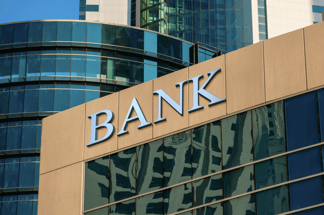 Are The Real Titans Of Finance Still The Banks?
