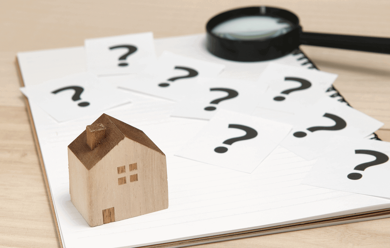 Property Investing Problems