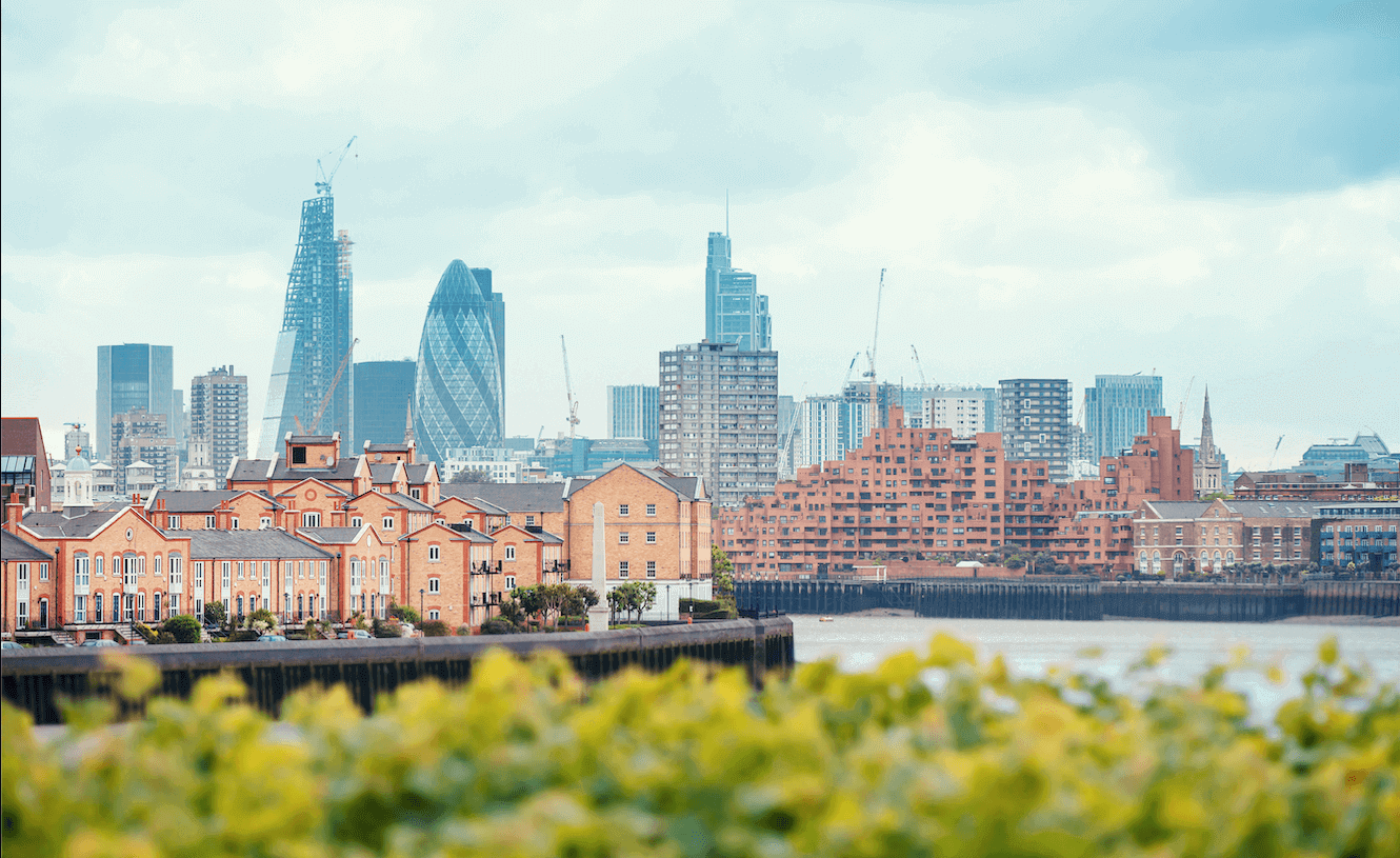 How to spot a winning property opportunity in London