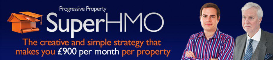 Progressive Super HMO