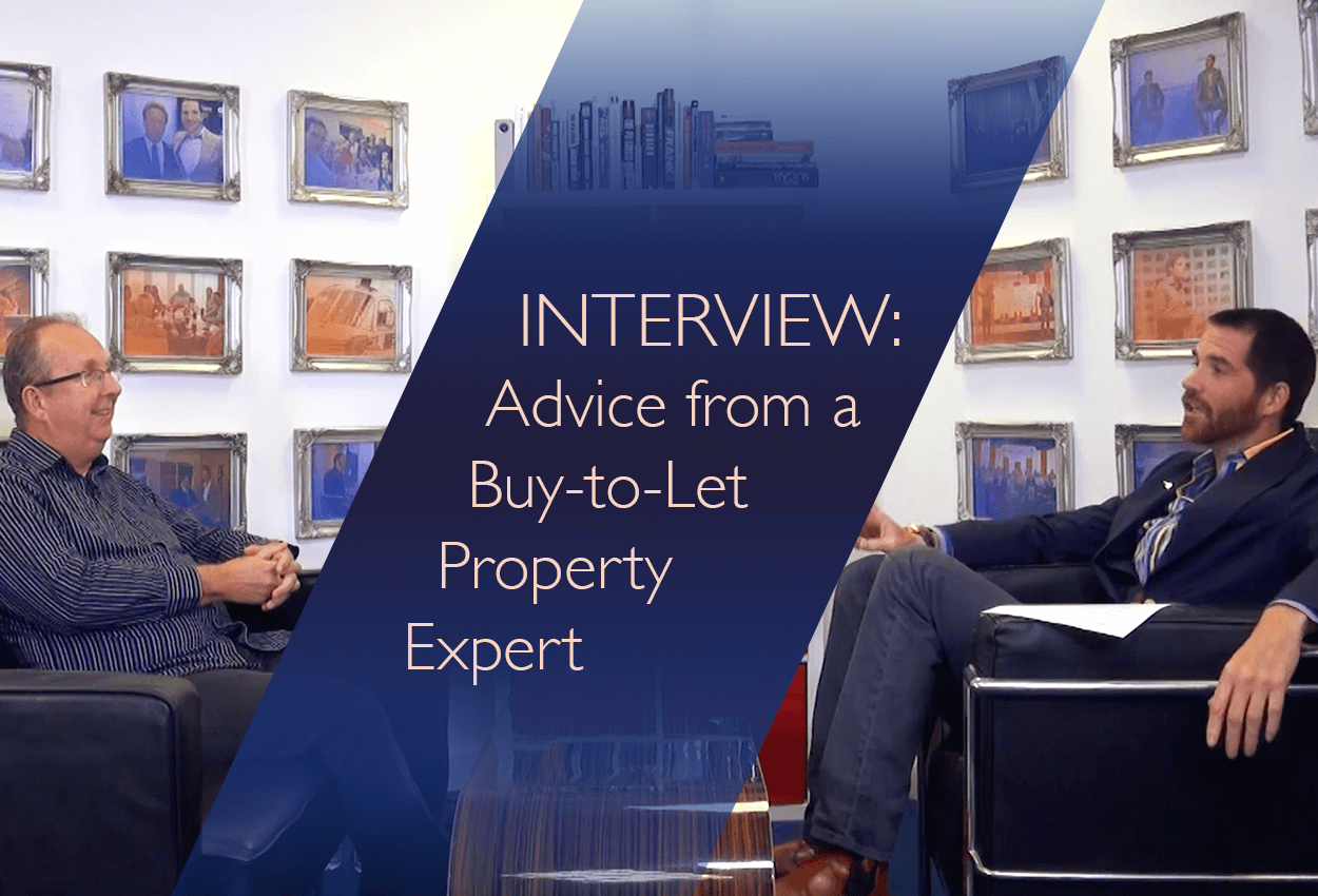 interview buy-to-let property