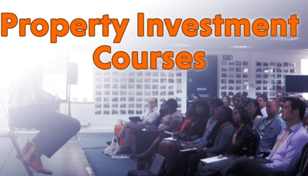 Investment Property Development : Property investment courses educate yourself before
