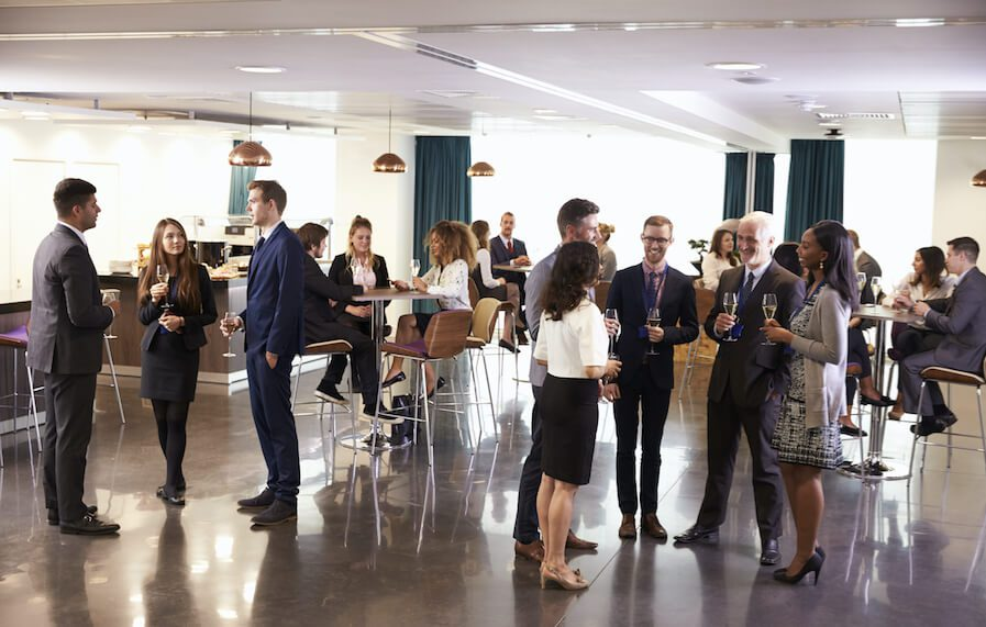 Property Networking Events: 10 Tips to Help Conquer Your Next Event