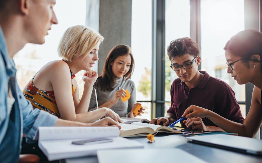 HMO: Capitalising on the Student Market