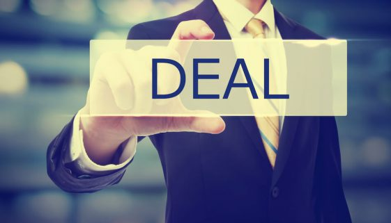 deal-flow