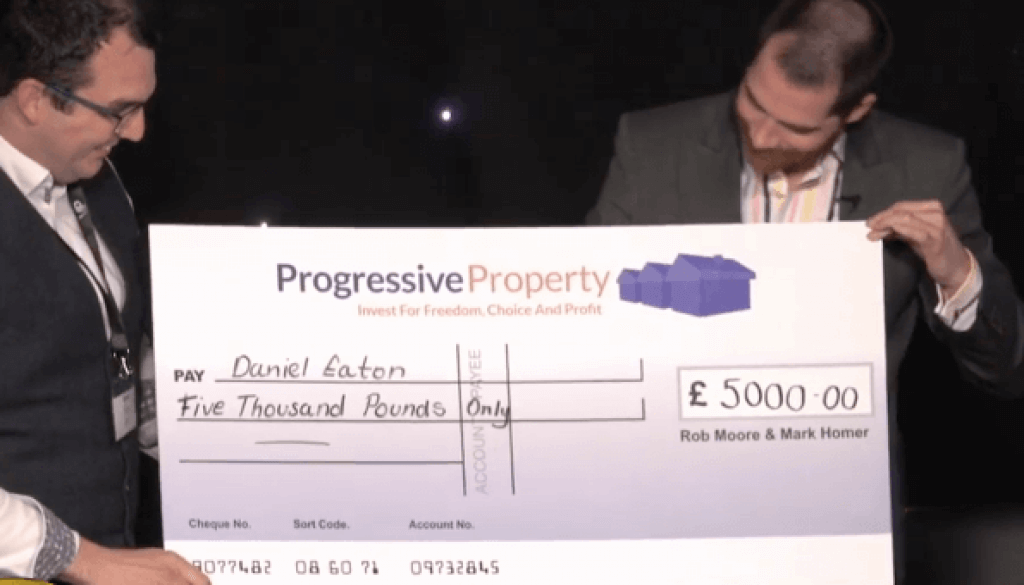 The Progressive Property VIP Awards 2018: Will It Be You Next Year?
