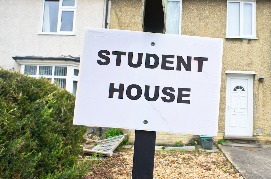student-house