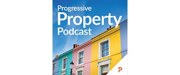 Progressive Property Podcast reviews