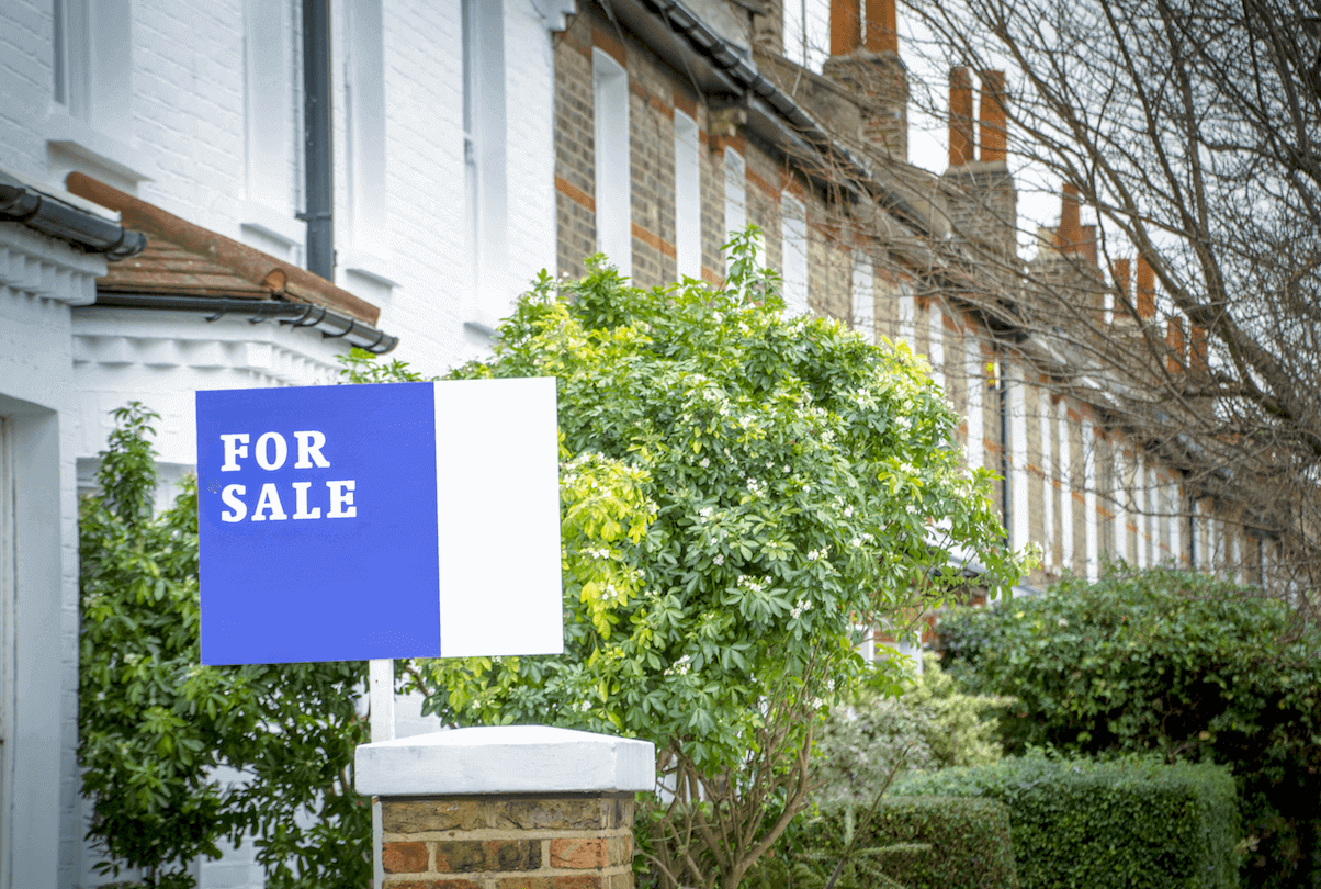How to Invest in Property Without Putting Your Own Money In