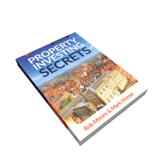 property-investing-secrets-book