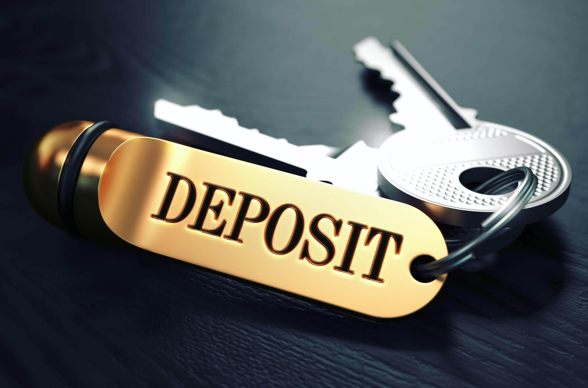 The 5 things you should know about Tenancy Security Deposits