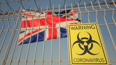 What does the Coronavirus pandemic mean for your property business? Q&A with Mark Homer