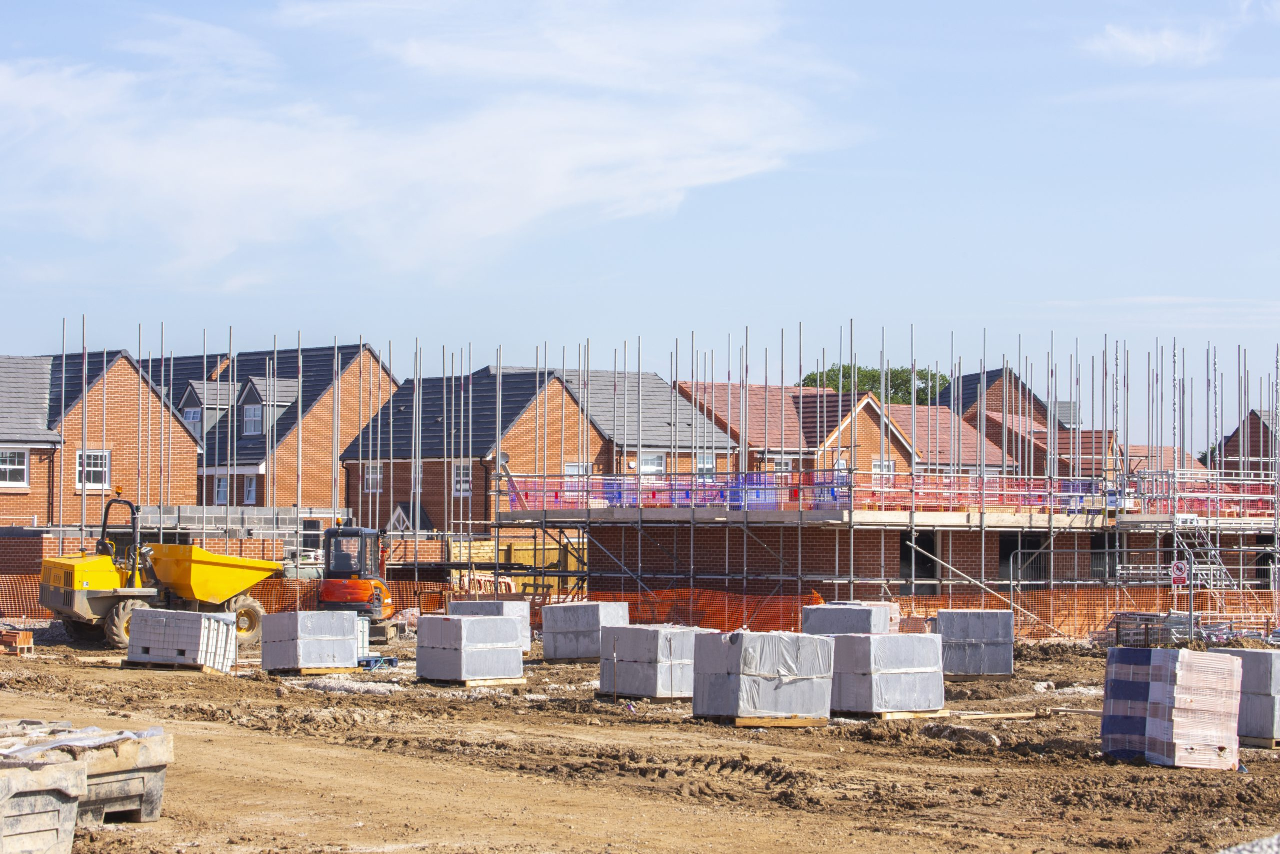 The Pros and Cons of the Build to Rent Model