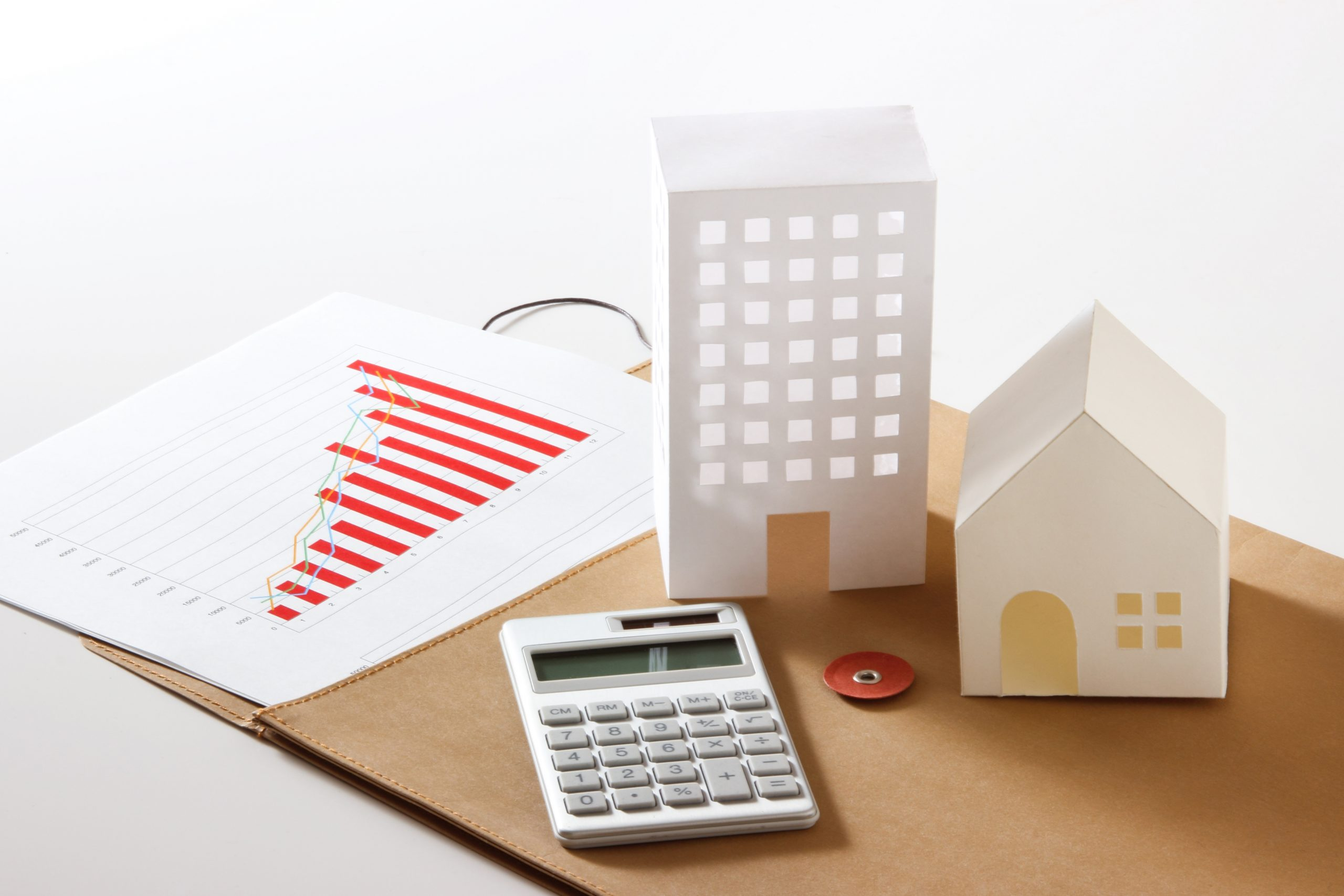 Should I Invest In Property or The Stock Market?